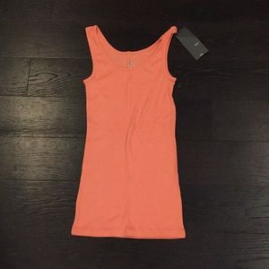NWT Tank by Mossimo XS